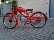 1951 Moto Guzzi 65