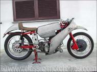 1953 Moto Guzzi 350 Twin Camshaft