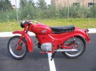 1955 Moto Guzzi Lusso
