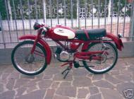 1959 Moto Guzzi Cardellino, 73cc