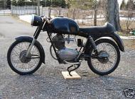 1964 Moto Guzzi Stornello Sport