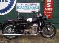1969 Moto Guzzi V7
