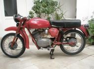 Moto Guzzi Stornello Turismo
