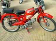 1973 Moto Guzzi Cardellino