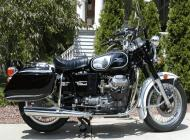1974 Moto Guzzi Eldorado 850cc Police Special