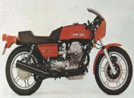 Moto Guzzi Le Mans Mk1