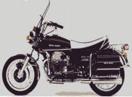 1975 Moto Guzzi 850 T3 California