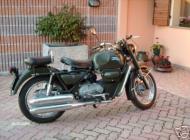 1975 Moto Guzzi Nuovo Falcone