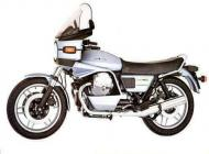1978 Moto Guzzi 1000SP