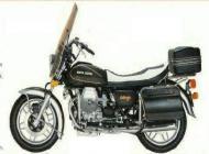 1981 Moto Guzzi California Mk2