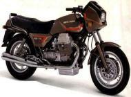 1983 Moto Guzzi 850 T5