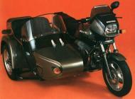1983 Moto Guzzi 850 T5 TR500 N4