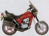 1985 Moto Guzzi 125C