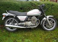 1986 Moto Guzzi V65 Spada