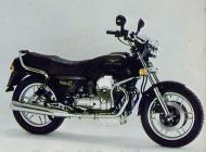 1987 Moto Guzzi Mille 1000GT