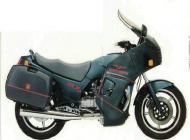 1988 Moto Guzzi 1000SP Mk3