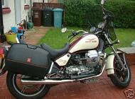 1989 Moto Guzzi California 3