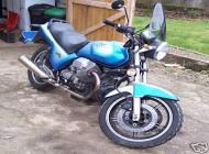 1989 Moto Guzzi SP111