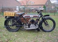 1915 LMC 3 1/2 HP, 499cc