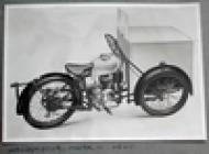 LGC Handymotor Mark 11 1950