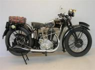 1930 New Map BL3, 350cc