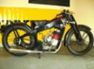 1931 Gnome Rhone Junior 250cc