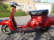 1965 Triumph T10