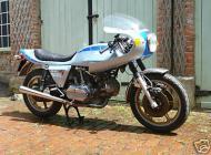 1980 Ducati Darmah SSD