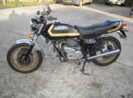 1982 Ducati 900 SSD Darmah