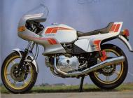 1981 Ducati 600 SL Pantah