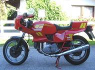 1983 Ducati 350 SL Pantah