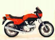 1983 Ducati 350 XL Pantah