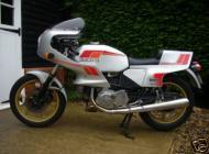 1984 Ducati Pantah 600 SL