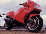 1986-90 Ducati 750 Paso