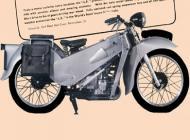 1953 LE Velocette