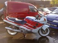 1990 Honda CB1000F