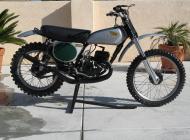 Honda Elsinore 125