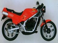 1985 Honda NS 250R Naked