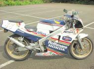 1988 Honda NSR250