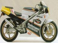 1988 Honda NSR 250R-SP Rothmans Rep