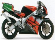 1992-93 Honda NSR 250SE
