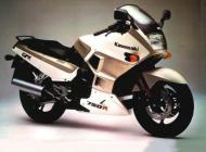 1990 Kawasaki GPX 750R