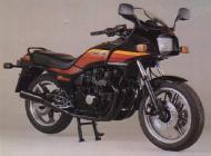 1984 Kawasaki GPz550