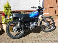 1979 Kawasaki KE175 B3