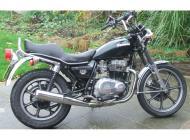1981 Kawasaki KZ440