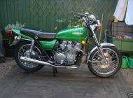 1978 Kawasaki Z650