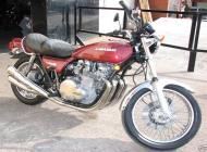 1975 Kawasaki KZ900