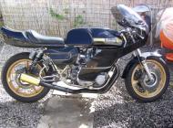 1979 Kawasaki Rickman CR900