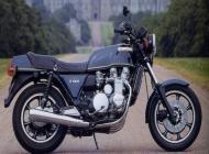 1979 Kawasaki Z1300