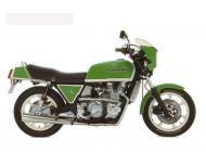 1984 Kawasaki Z1300i